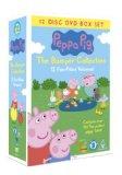 Peppa Pig [DVD]