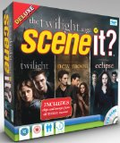 Scene It? Twilight Saga [DVD]