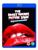 Rocky Horror Picture Show, the [Blu-ray]