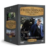 The Fred Dibnah Collections [DVD]