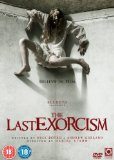 The Last Exorcism [DVD]