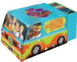 Scooby Doo Mystery Machine [DVD]