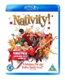 Nativity Combi Pack [Blu-ray + DVD ]
