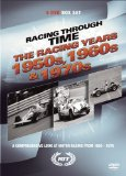 Racing Through Time - Racing Years 50s to 70s DVD