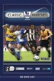 Premier League Classic Matches Collectors Box Set [DVD]