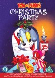 Tom And Jerry's Christmas Party [DVD]