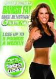 Jillian Michaels: Banish Fat, Boost Metabolism DVD