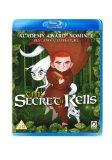 The Secret of Kells [Blu-ray]