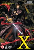 X Complete Collection [DVD]
