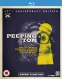Peeping Tom Special Edition (Digitally Remastered) [Blu-ray]