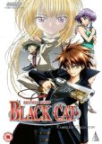 Black Cat Complete Collection [DVD]