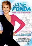 Jane Fonda: Prime Time Fit And Strong [DVD]