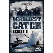 Deadliest Catch Series 6 [Blu-ray]