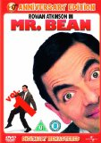Mr Bean: Series 1, Volume 1 (20th Anniversary Edition) [DVD]
