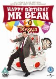 Happy Birthday Mr Bean [DVD]