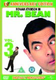 Mr Bean: Series 1, Volume 3 (20th Anniversary Edition) [DVD]