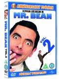 Mr Bean: Series 1, Volume 2 (20th Anniversary Edition) [DVD]
