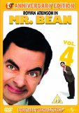 Mr Bean: Series 1, Volume 4 (20th Anniversary Edition) [DVD]