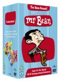Mr Bean: The Animated Series - Volumes 1-6 DVD