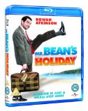 Mr Bean's Holiday [Blu-ray]