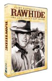 Rawhide - The Complete First Series [DVD]