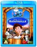 Ratatouille Combi Pack (Blu-ray + DVD) [2007]