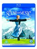 The Sound of Music 45th Anniversary Edition (Blu-ray + DVD)
