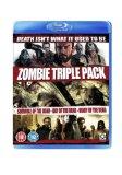 Zombie Triple [Blu-ray]