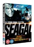 Seagal Triple [Blu-ray]