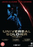 Universal Soldiers Triple [DVD]