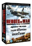 War Box Set 1 [DVD]