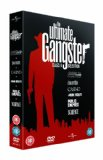 Ultimate Gangster Collection [DVD]