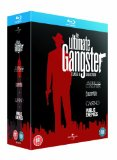 Ultimate Gangster Collection [Blu-ray]