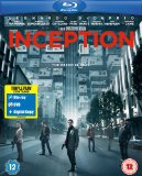 Inception (Triple Play Blu-ray + DVD + Digital Copy)