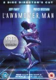 Lawnmower Man/Lawnmower Man 2: Beyond Cyberspace [DVD]
