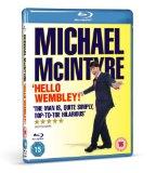 Michael McIntyre Live 2009: Hello Wembley! [Blu-ray]