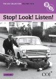 COI Collection Vol 4: Stop! Look! Listen! [DVD]