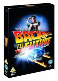Back to the Future Trilogy - 25th Anniversary Edition [DVD]