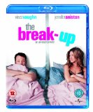 The Break Up [Blu-ray]