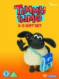 Timmy Time - Seasons 1-5 Box Set [DVD]