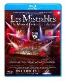 Les Miserables - 25th Anniversary [Blu-ray]