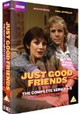 Just Good Friends - Complete Series 1-3 [DVD]