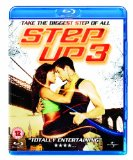 Step Up 3 [Blu-ray]