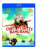 Chitty Chitty Bang Bang (Blu-ray + DVD) [1968]