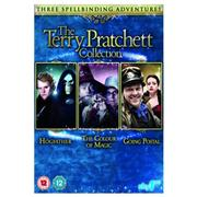 Terry Pratchett Triple Pack [DVD]