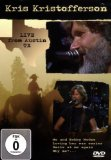 Kris Kristofferson-Live from Austin TX [DVD]