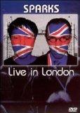 Sparks-Live in London [DVD]