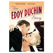 The Eddy Duchin Story [DVD]