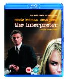 The Interpreter [Blu-ray]