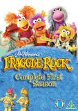 Fraggle Rock Complete First Season [DVD]